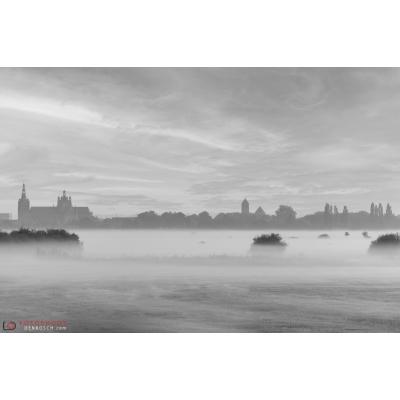 fsdb1009 Ochtend mist