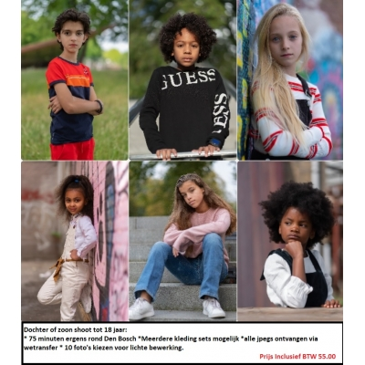 fsdb4006 kinderen
